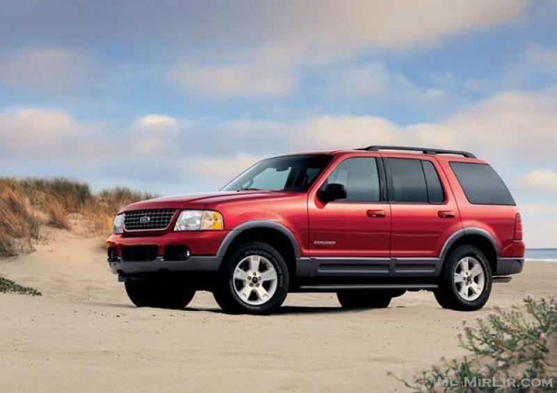 Pjese kembimi per Ford Explorer 2005