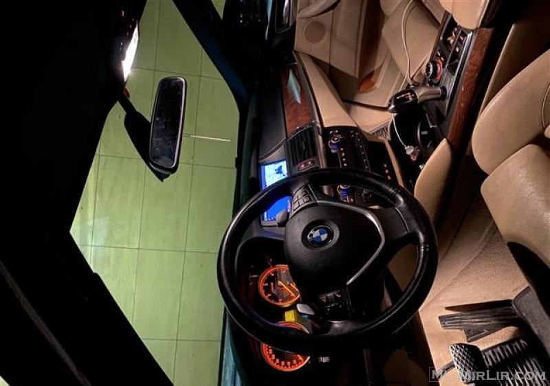 BMW X6 40D 306ps