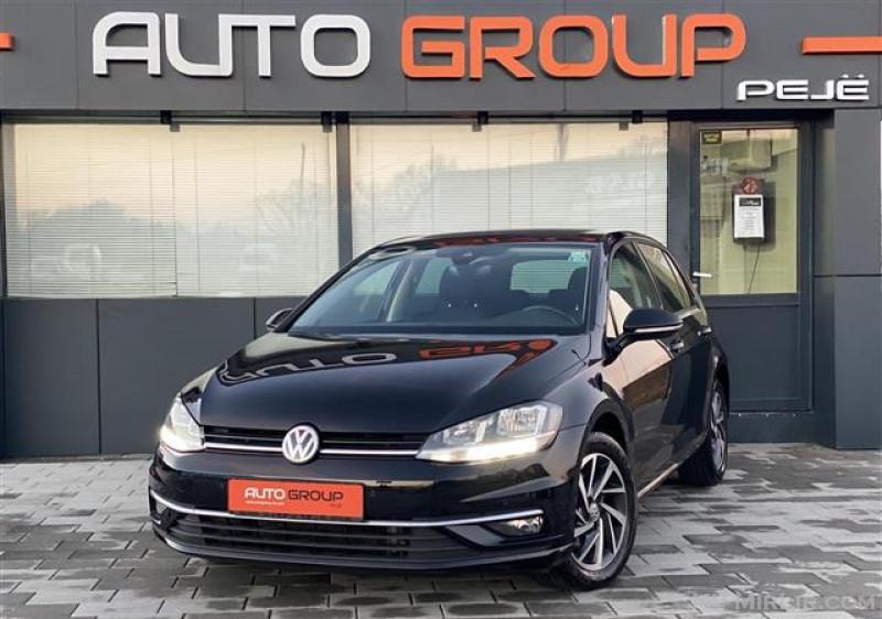 VW GOLF 7 Facelift 2.0TDI DSG 2017 Modeli SOUND I DOGANUAR