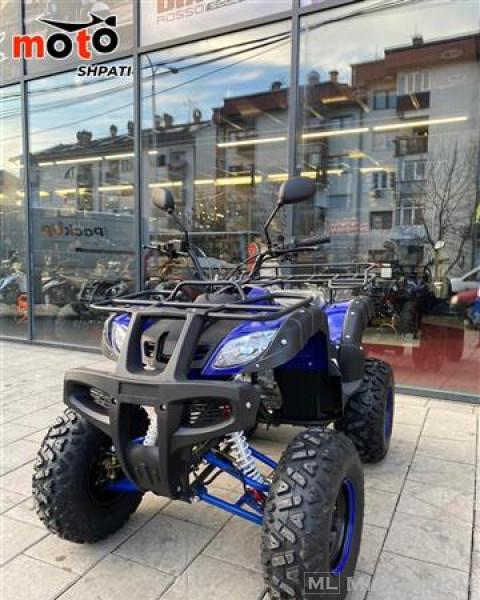 ATV  HB 200cc