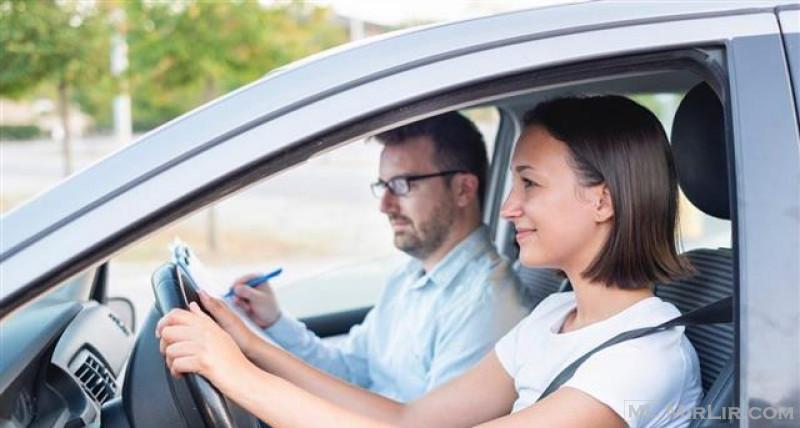 patentë shoferi i shpejtë