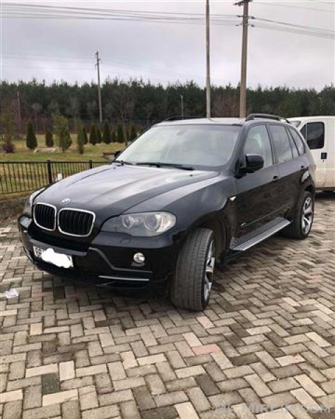 BMW X5 X DRIVE M PACKET GJENDJE PERFECETE
