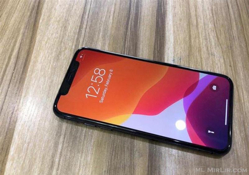 Iphone X 64 GB Full Unlocked