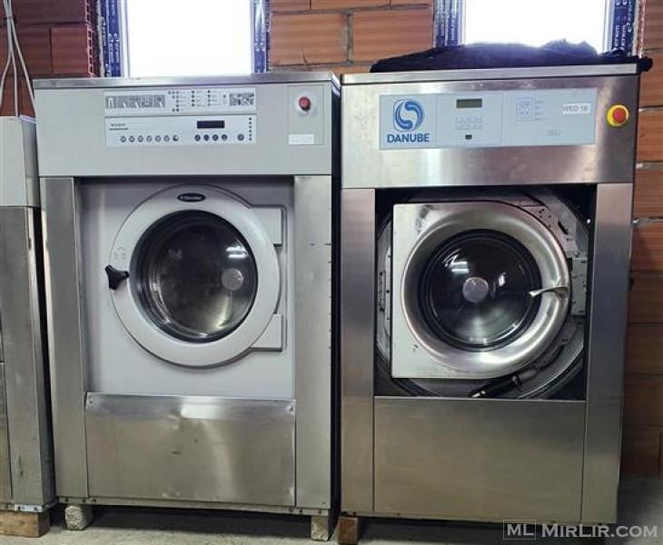 Makin per larje lavatrice
