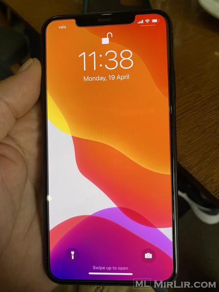 Shes ose ndrroj iphone 11 pro max 64 gb