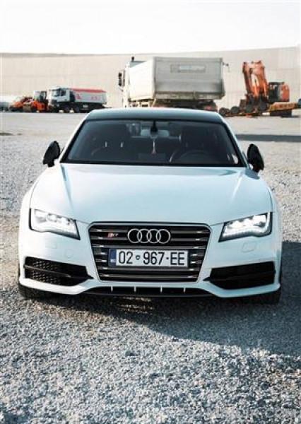 Audi A7 per Marakli ✌️