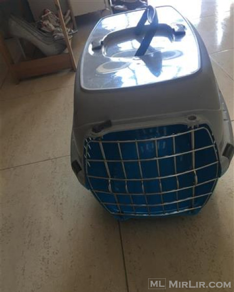 Kolibe trasporti per mace ose qen te vegjel E RE