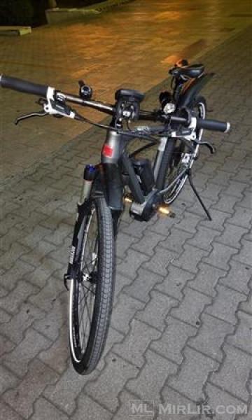 biçiklet elektrike zvicer
