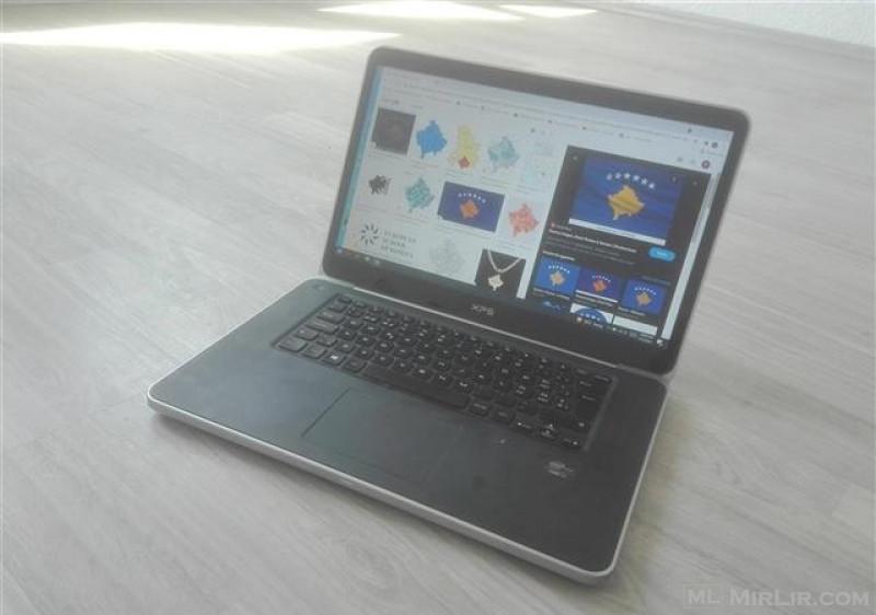 Shitet Laptop i rujtun DELL XPS 15 L521X i7procesor,12GB RAM