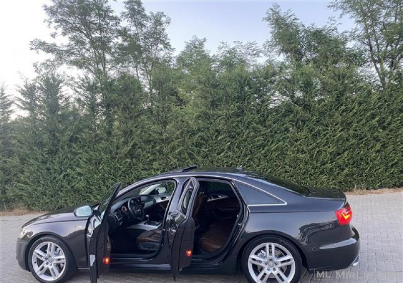 *AUDI A6 3.0 DABELL LLED QUATRO DIZELL 3XS-LINE *FULL EXTRA