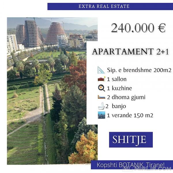 🏡 Shitet super apartament 2+1!